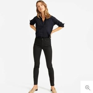 Everlane skinny jeans 27 regular
